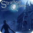 Strange Cases: The Faces of Vengeance гра
