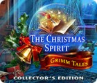 The Christmas Spirit: Grimm Tales Collector's Edition гра