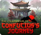 The Chronicles of Confucius's Journey гра