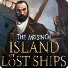 The Missing: Island of Lost Ships гра