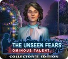 The Unseen Fears: Ominous Talent Collector's Edition гра