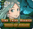 Time Twins Mosaics Tales of Avalon гра