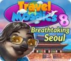 Travel Mosaics 8: Breathtaking Seoul гра
