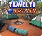 Travel To Australia гра
