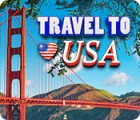 Travel To USA гра