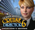 Vacation Adventures: Cruise Director 6 Collector's Edition гра