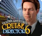 Vacation Adventures: Cruise Director 6 гра