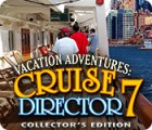 Vacation Adventures: Cruise Director 7 Collector's Edition гра