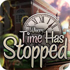 Where Time Has Stopped гра