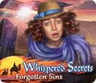 Whispered Secrets: Forgotten Sins гра