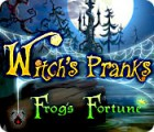 Witch's Pranks: Frog's Fortune гра