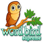 Word Bird Supreme гра