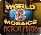 World Mosaics 8: Fiction Fixers гра