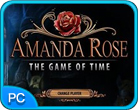 Amanda Rose: The Game of Time, улюблена гра