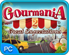 Gourmania 2: Great Expectations, улюблена гра