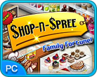 Shop-N-Spree: Family Fortune, улюблена гра