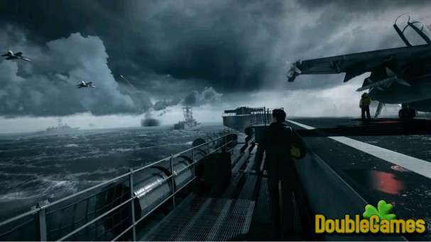 Free Download Battlefield 3 Screenshot 3