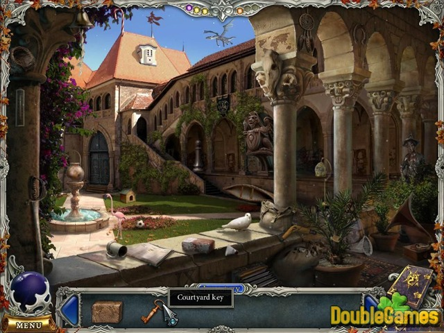Free Download Chronicles of Albian 2: The Wizbury School of Magic Screenshot 1