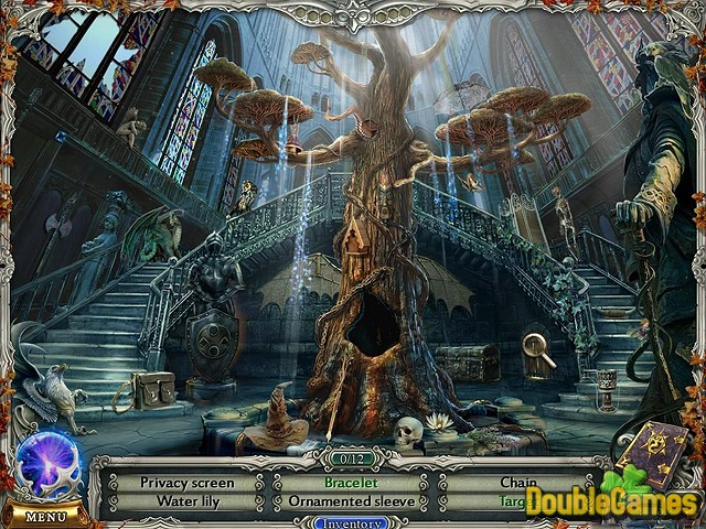 Free Download Chronicles of Albian 2: The Wizbury School of Magic Screenshot 2