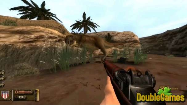 Free Download Dino D-Day Screenshot 2
