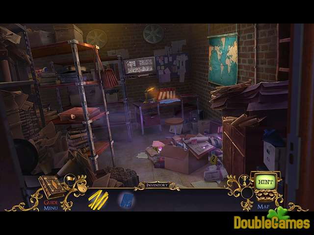 Безкоштовно скачати Mystery Case Files: Moths to a Flame Collector's Edition скріншот 1